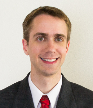 Kyle Markley, candidate for Oregon State Representative